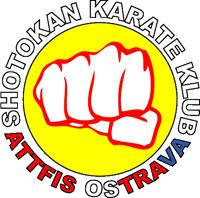 Shotokan karate klub ATTFIS Ostrava
