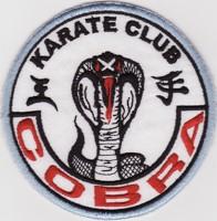 Karate klub Cobra Kopřivnice