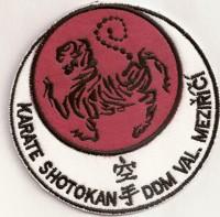 Karate Shotokan Klub při DDM Valašské Meziříčí