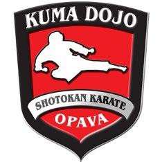 kuma dojo opava logo